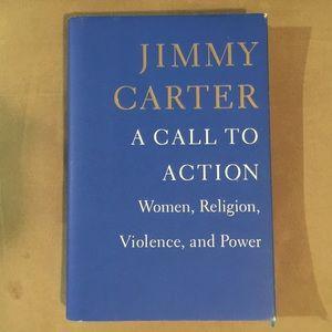 📚 Jimmy Carter 📚 2/$15